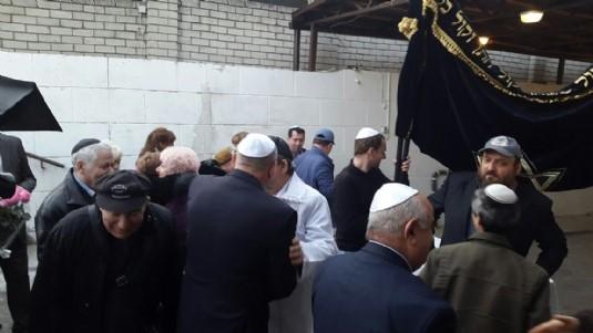 Сочи, Россия: Две свадьбы в течении двух недель для учеников «Колель Тора»
